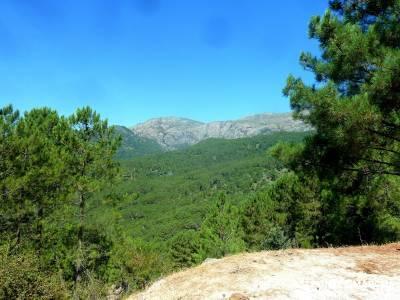 Garganta de Nuño Cojo-Piedralaves; geoparque costa vasca senderos de ordesa ruta carros de fuego